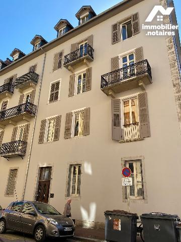 Vente Notariale Interactive - Appartement - Chambéry - 72.71m² - 3 pièces - Ref : T3 Nicolas Parent