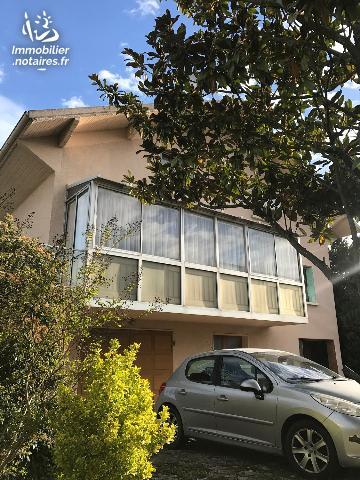 Maison Villa A A Vendre En Immo Interactif 9 Pieces 155 M Chambery 73000 280 000