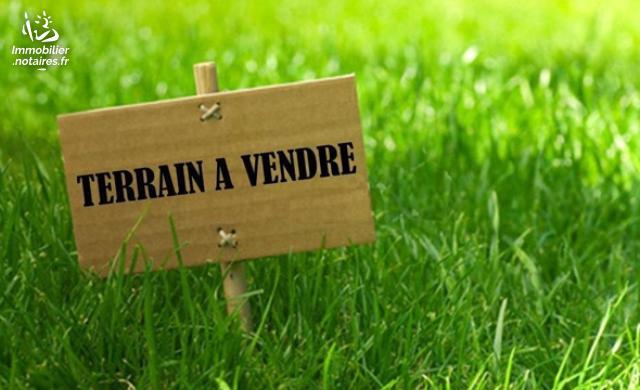 Vente - Terrain agricole - Verrens-Arvey - 1119.0m² - Ref : 2020 - 42A