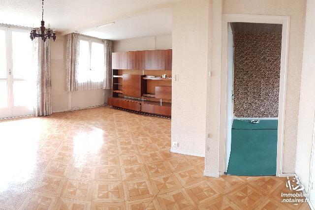 Vente - Appartement - Albertville - 67.92m² - 3 pièces - Ref : CG-AG-10