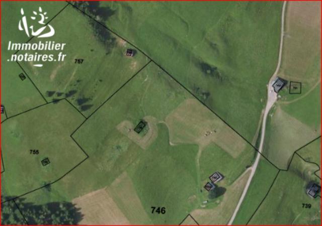 Vente aux Enchères - Bien agricole - Hauteluce - 0.00m² - 1 pièce - Ref : 141069VAE004