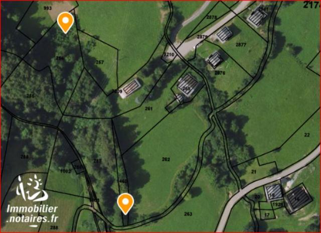 Vente aux Enchères - Bien agricole - Hauteluce - 0.00m² - 1 pièce - Ref : 141069VAE005