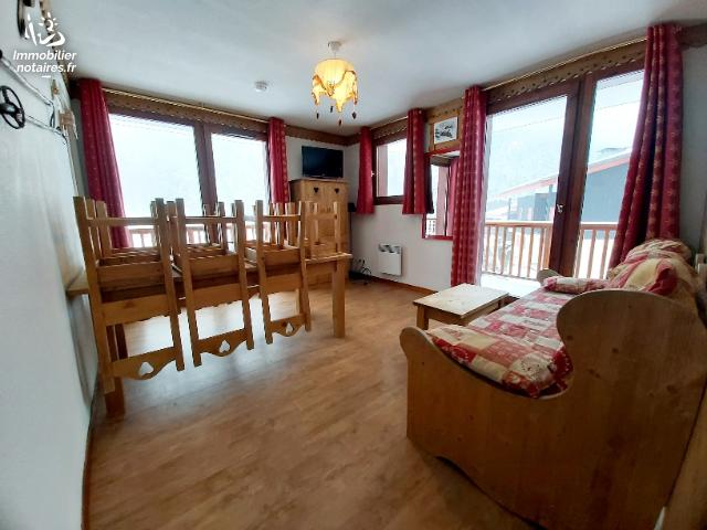 Vente - Appartement - Villarodin-Bourget - 42.0m² - 4 pièces - Ref : 1186