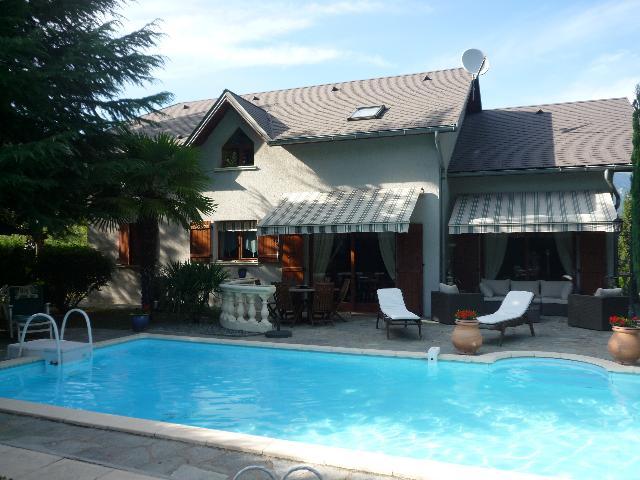 Vente - Maison - Sainte-Marie-de-Cuines - 230.00m² - 6 pièces - Ref : 1079