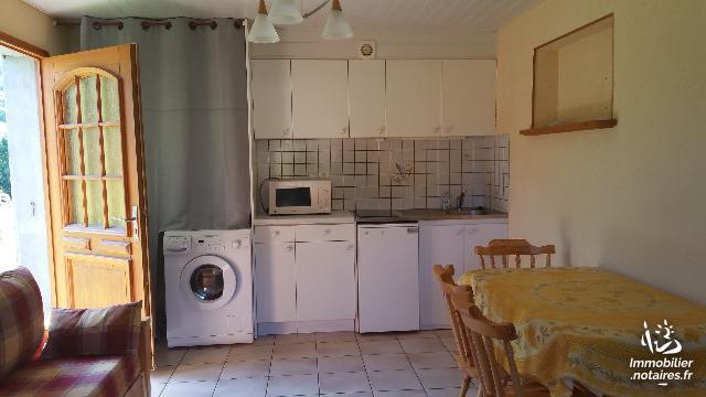 Vente - Appartement - Valloire - 1 pièce - Ref : 1013