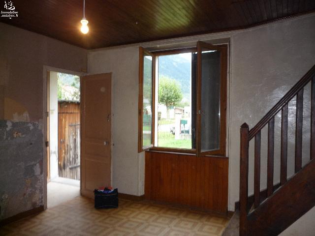 Vente - Maison - Saint-Étienne-de-Cuines - 70.00m² - 4 pièces - Ref : 1067
