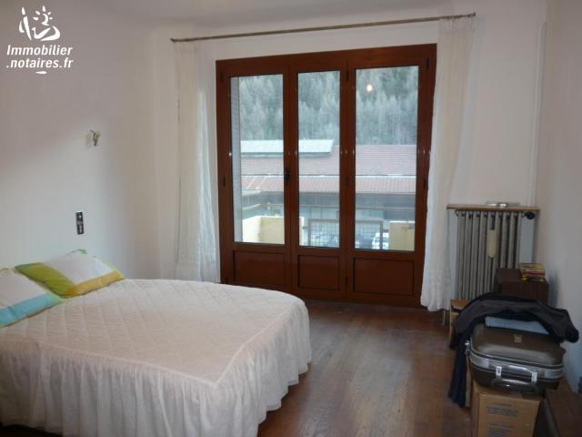 Vente - Appartement - Modane - 76.55m² - 4 pièces - Ref : 1043