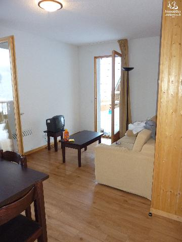 Vente - Appartement - Saint-Jean-d'Arves - 2 pièces - Ref : 1070