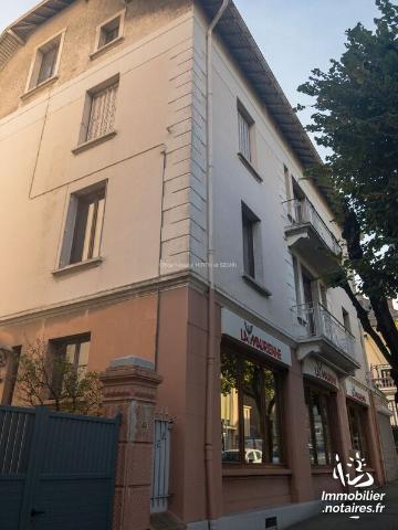 Vente - Immeuble - Saint-Jean-de-Maurienne - 564.00m² - Ref : 1105