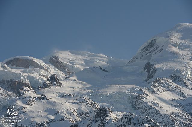 Vente - Appartement - Chamonix-Mont-Blanc - 127.38m² - 5 pièces - Ref : HYPER-CENTRE CHAMONIX