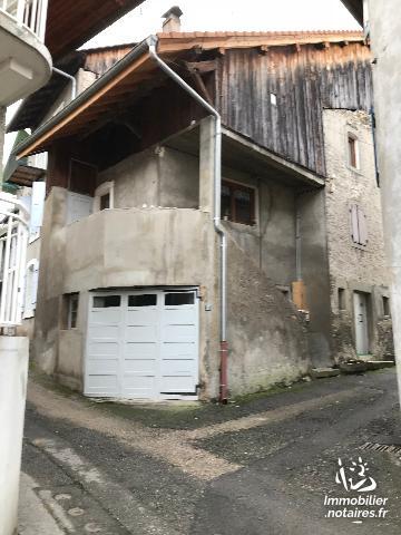 Vente - Maison - Évian-les-Bains - 150.00m² - 4 pièces - Ref : 1021838bis