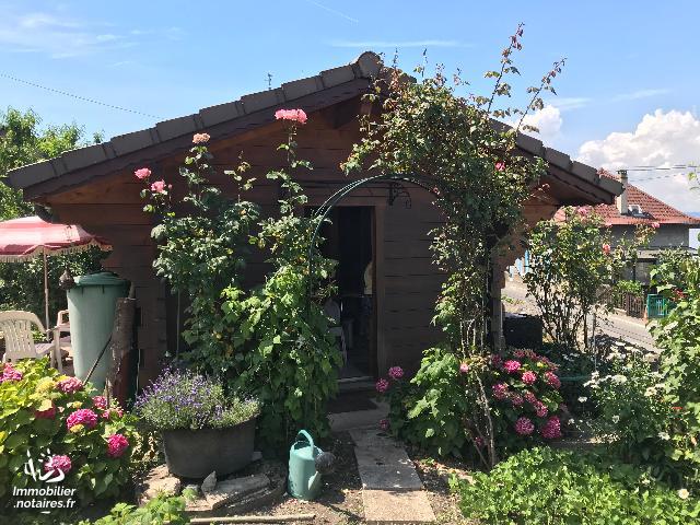 Vente - Local divers - Évian-les-Bains - Ref : 1023076