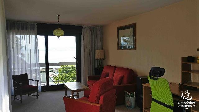Vente - Appartement - Évian-les-Bains - 99.31m² - 4 pièces - Ref : 1022195