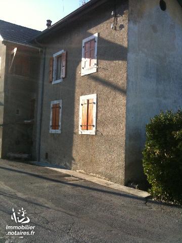 Vente Notariale Interactive - Maison - Évian-les-Bains - 45.00m² - 5 pièces - Ref : 1024062