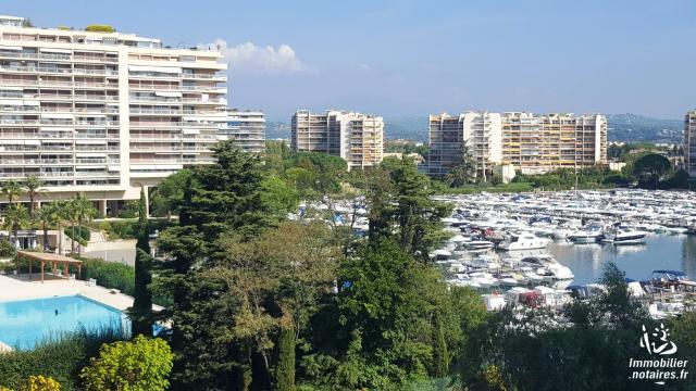 Vente Notariale Interactive - Appartement - Mandelieu-la-Napoule - 87.36m² - 4 pièces - Ref : 180306iii005