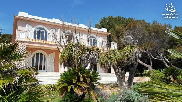 Vente Notariale Interactive - Maison - Antibes - 500.00m² - 23 pièces - Ref : 180506iii006