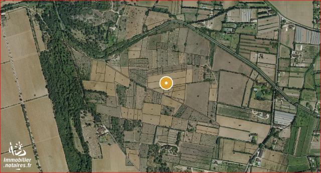 Vente aux Enchères - Bien viticole - Eygalières - Ref : 170869vae062