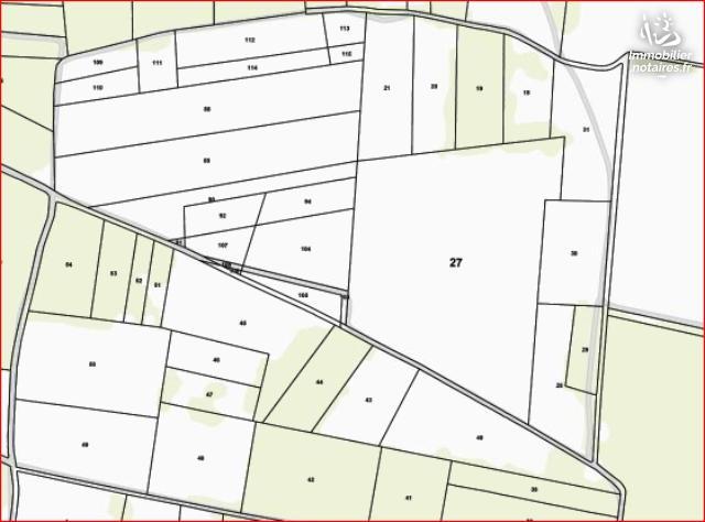 Vente aux Enchères - Bien agricole - Eygalières - Ref : 180569VAE016