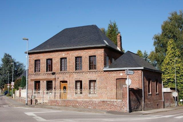 Vente - Maison / villa - PISSY POVILLE - 150 m² - 6 pièces - vill