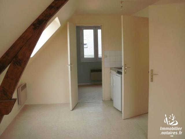 Location - Appartement - PAVILLY - 1 pièce - TABF1