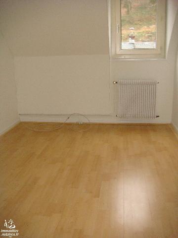 Location - Appartement - BARENTIN - 51 m² - 3 pièces - ROM54