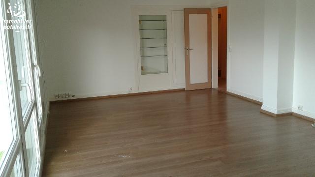Vente - Appartement - FECAMP - 115 m² - 5 pièces - 659