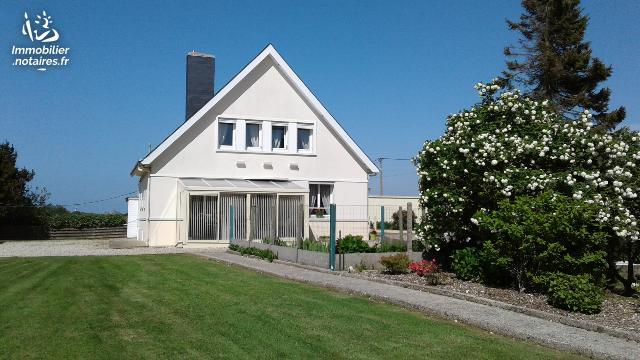 Vente - Maison / villa - ST LEONARD - 117 m² - 7 pièces - 675