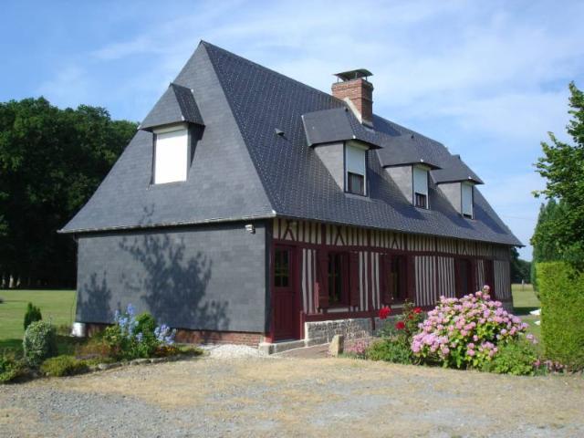 Vente - Maison / villa - CANVILLE LES DEUX EGLISES - 140 m² - 20082187