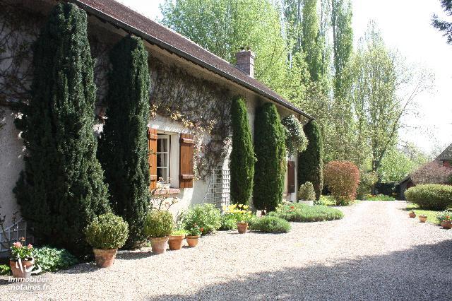 Vente Notariale Interactive - Maison - Auteuil - 140.00m² - 6 pièces - Ref : 78126-II01