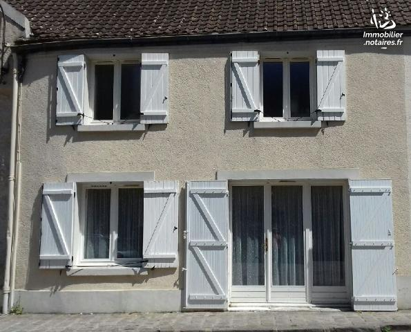 Vente Notariale Interactive - Maison - Thoiry - 54.00m² - 3 pièces - Ref : 78126-II02
