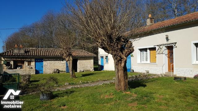 Vente - Maison - Chapelle-Pouilloux - 76.0m² - 4 pièces - Ref : MR593