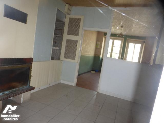 Vente - Maison - Airvault - 64.0m² - 2 pièces - Ref : 005-203