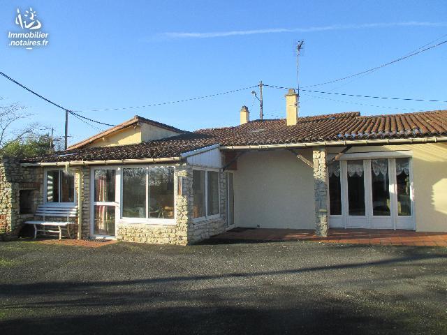 Vente - Maison - Absie - 121.00m² - 6 pièces - Ref : 2020-004