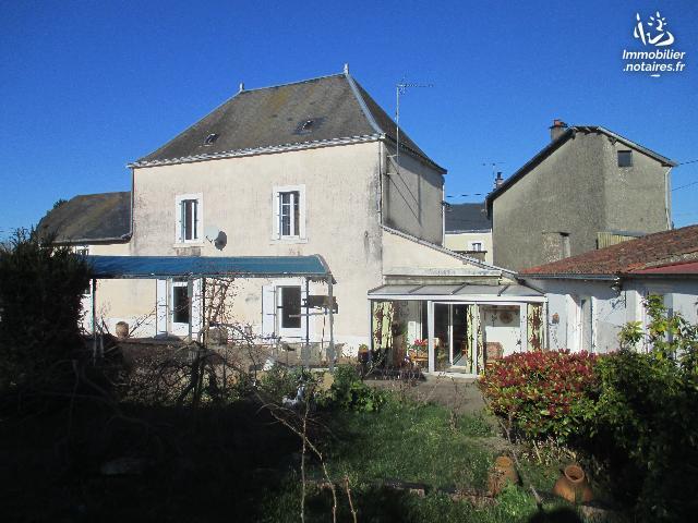 Vente - Maison - Absie - 149.00m² - 6 pièces - Ref : 2020-007