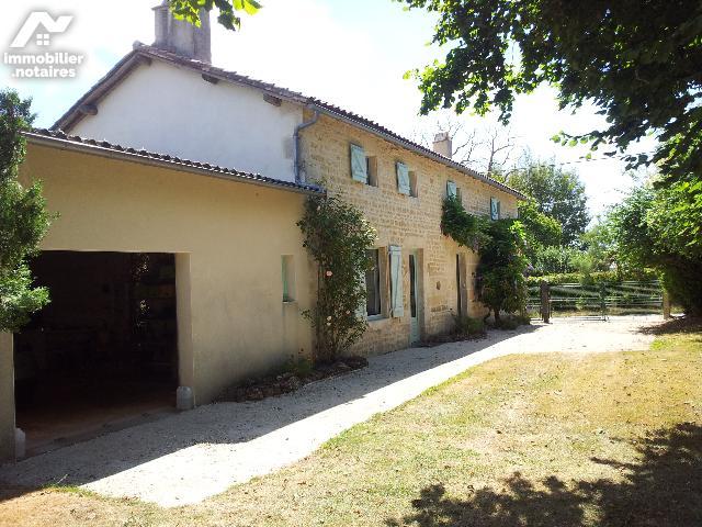 Vente - Maison - Fontivillié - 168.0m² - 4 pièces - Ref : 11339