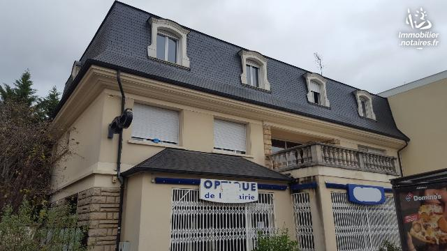 Immo Interactif - Immeuble - LE PLESSIS TREVISE - 385 m² - 18060620ii94