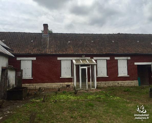 Vente - Maison / villa - WARLOY BAILLON - 70 m² - 4 pièces - WB117