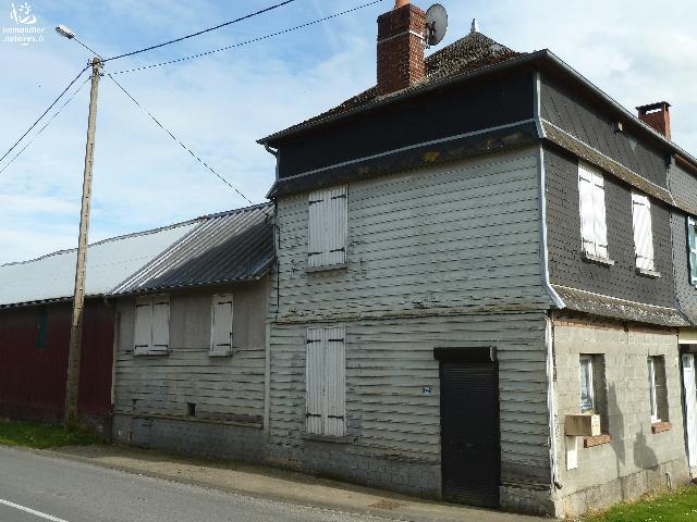 Vente - Maison / villa - FAMECHON - 75 m² - 5 pièces - POU-69