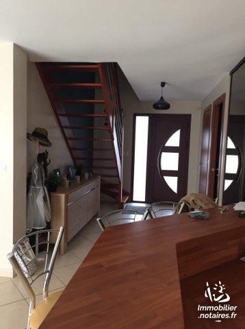 Vente - Maison - Blangy-sous-Poix - 210.00m² - 7 pièces - Ref : POU-24