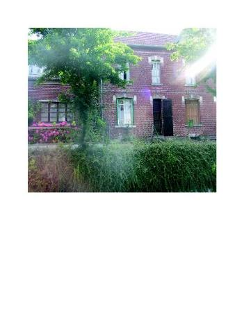 Vente - Maison - Gamaches - 91.00m² - 5 pièces - Ref : 527