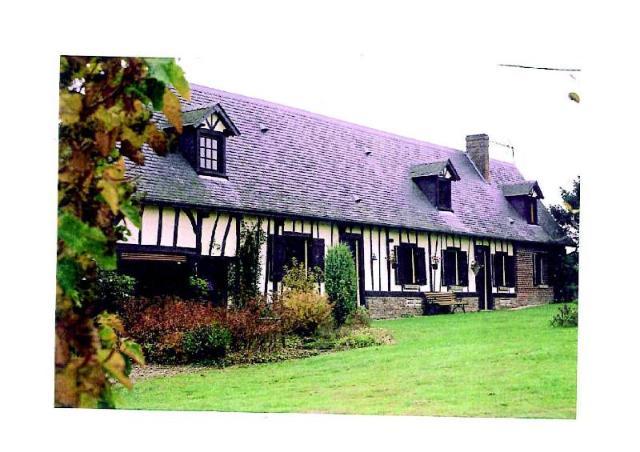 Vente - Maison / villa - AUVILLIERS - 139 m² - 697
