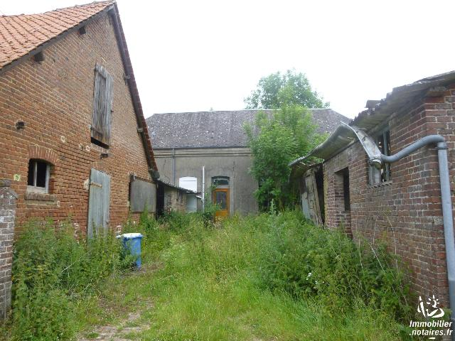 Enchères - Maison / villa - COLINCAMPS - 74 m² - 3 pièces - 2018031315vaeColincamps