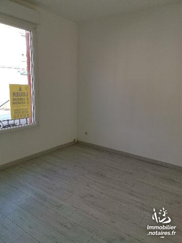 Location - Maison - Roye - 82.00m² - 2 pièces - Ref : LOC001