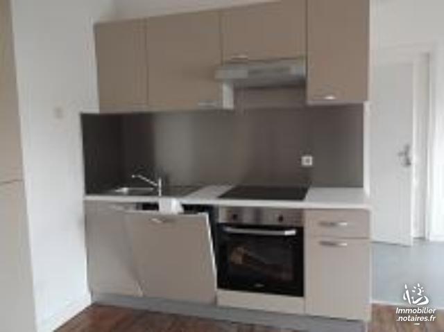 Location - Appartement - Péronne - 3 pièces - Ref : gestion/41