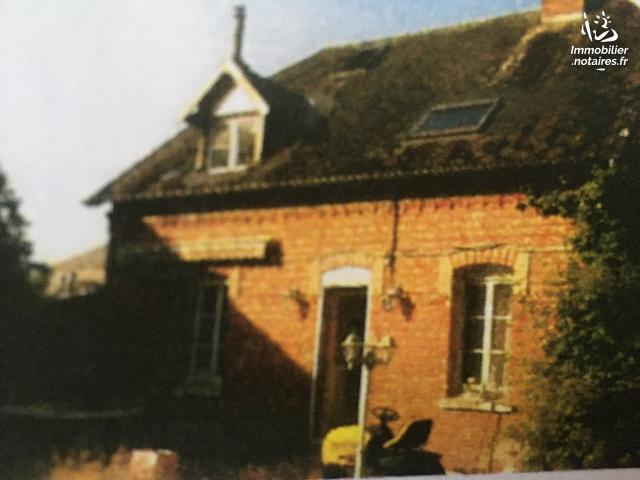Vente - Maison - Villers-Faucon - 165.00m² - 7 pièces - Ref : 878
