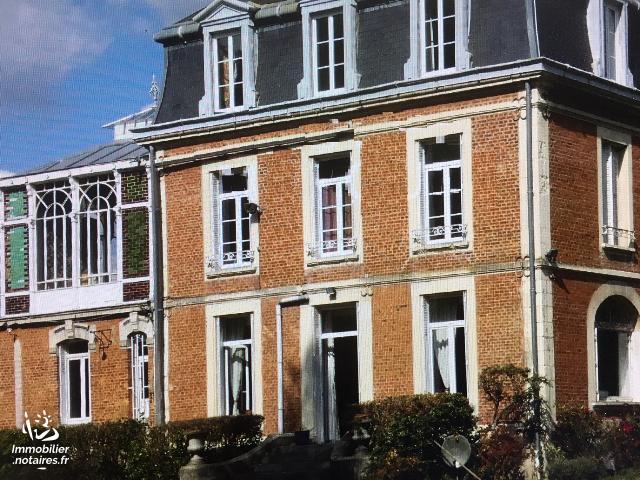 Vente - Maison - Péronne - 370.00m² - 12 pièces - Ref : 885