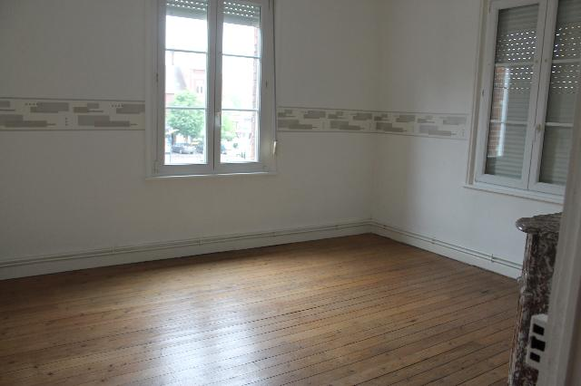 Location - Appartement - ALBERT - 65 m² - 3 pièces - L2