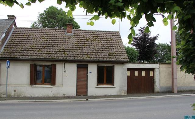 Vente - Maison / villa - PROYART - 84 m² - 4 pièces - C26