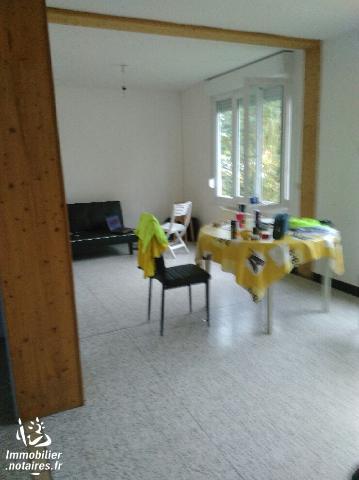 Vente - Maison / villa - ALBERT - 46 m² - 3 pièces - C27