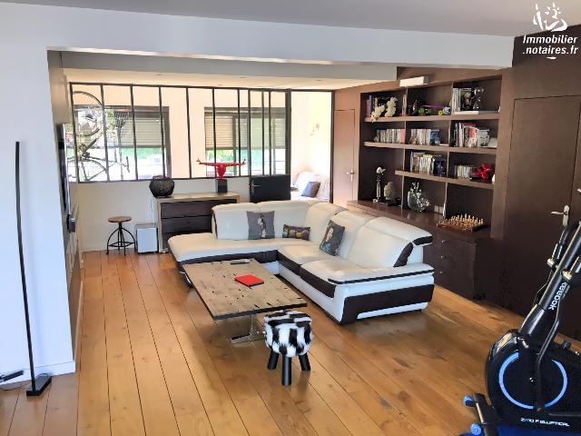 Vente - Appartement - Rueil-Malmaison - 153.00m² - 8 pièces - Ref : C 42